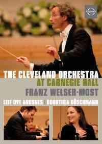 Clevelandorchestra