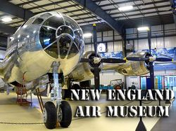 NewEnglandAirMuseum
