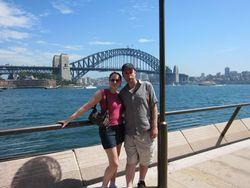 Hanna+Mike-Sydney
