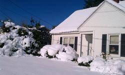 Snowy House-Oct 30,2011