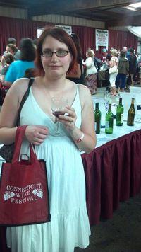 Hanna-winefestival