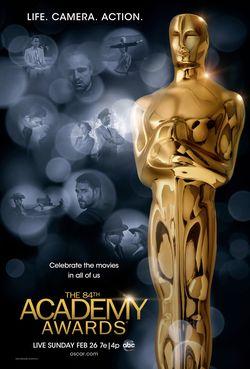 Oscars2012